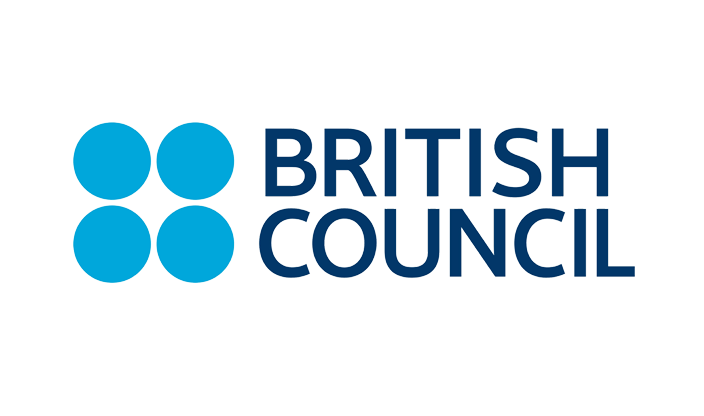 Logotyp British Council | British Council logo