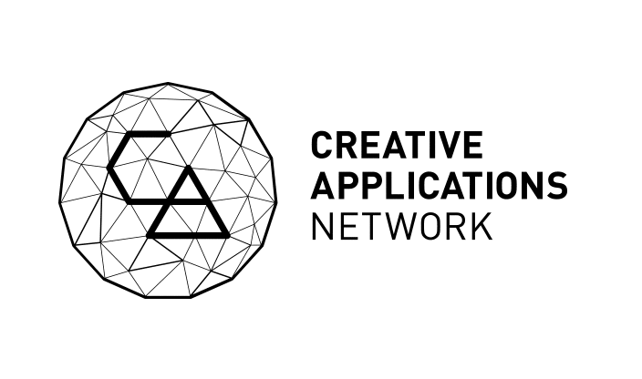 Logotyp Creative Applications | Creative Applications logo